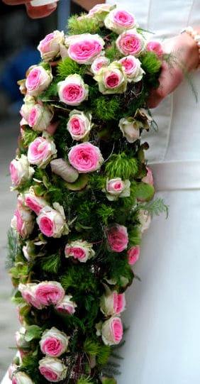 Bedeutung von Blumen - Blumen zur Hochzeit