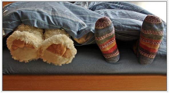Sorgen Sie für Harmonie in Ihrem Schlafzimmer