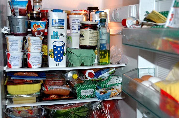 Sinnvolle Platzierung von Küchengeräten