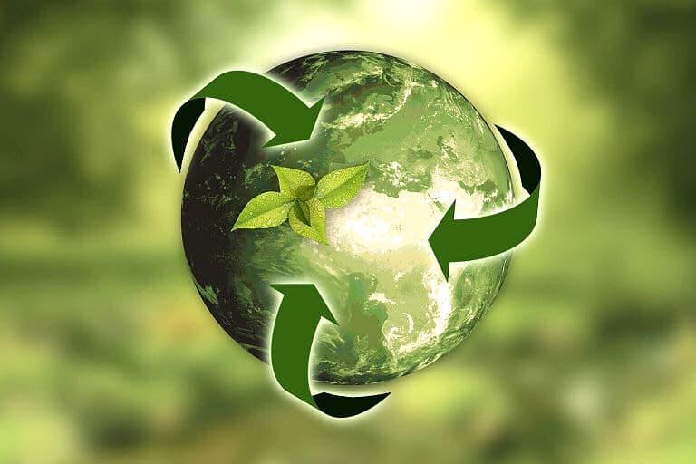 Drei Perspektiven im Dreieck der Nachhaltigkeit