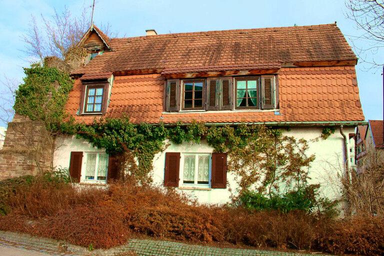 Größe und Lage des Hauses? So ermitteln Sie den Wert Ihrer Immobilie!