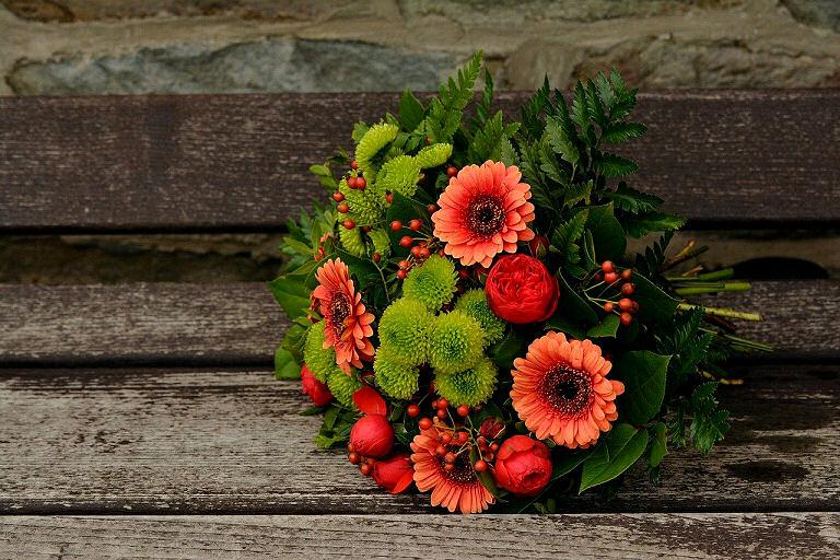 Herzlichen Glückwunsch zum Geburtstag - Sag´s mit Blumen