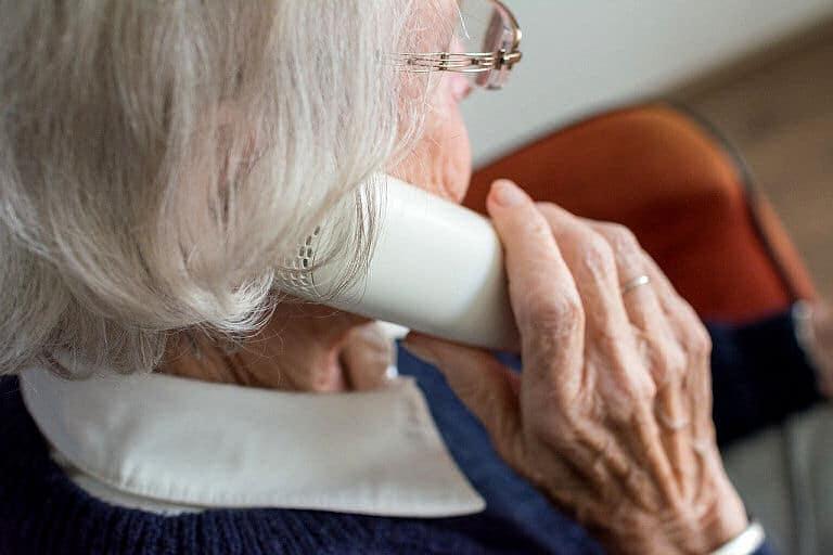 Seniorenbetreuung zu Hause - worauf es alles ankommt