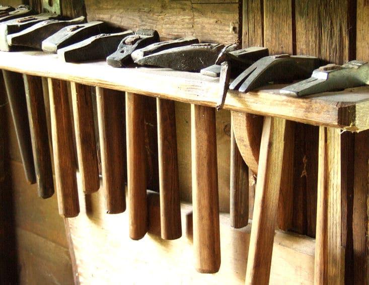 Wo der Hammer hängt - Kleine Reparaturen im Haus