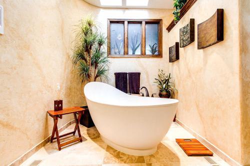 Die richtige Badewanne für sich finden kann schon mal dauern.