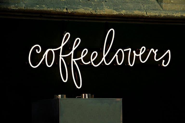 Für Kaffeeliebhaber ist der ausgewogene, harmonische Geschmack von Kaffee wichtig.